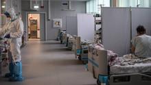 Число инфицированных коронавирусом в Карелии приближается к 17 тысячам