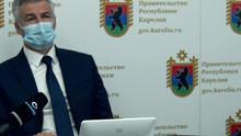 Парфенчиков пообещал не оставить жителей Карелии без медпомощи на праздниках
