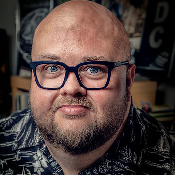 Adam Hayward Music Artist Bio Writer