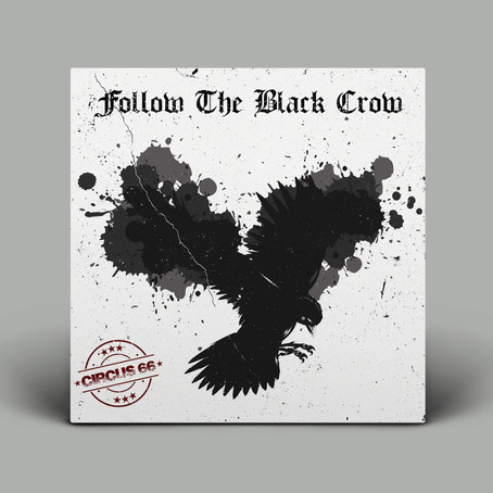 Follow the Black Crow: A Story of Ambition, Liberation and Celebrating Individuality.