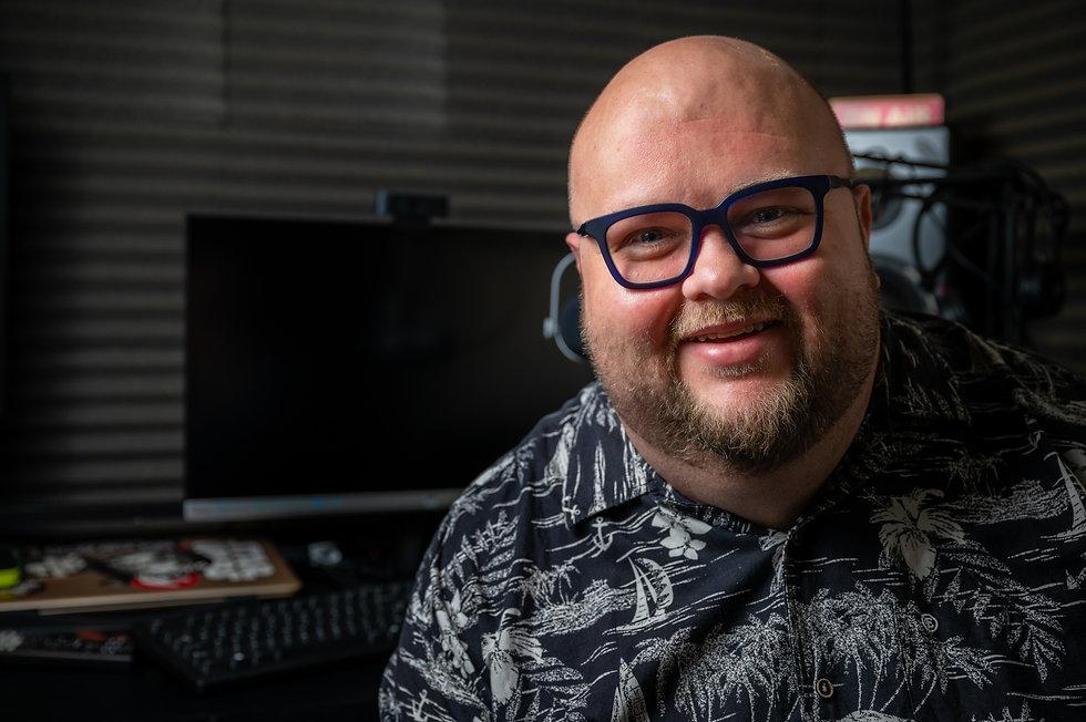 Adam Hayward Media