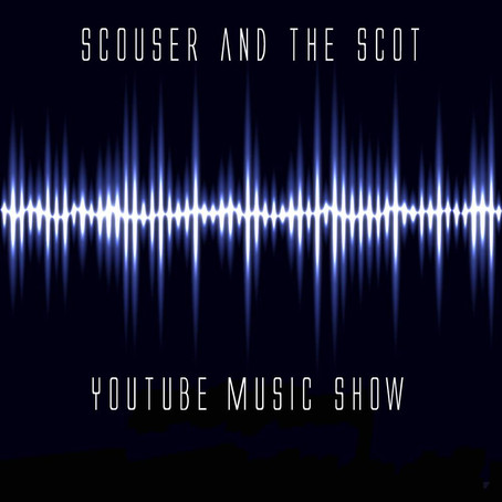 """Hayward Media Coaching-Special Guest on """"The Scouser & The Scot""""."""