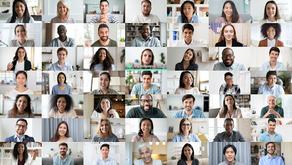 Ve hasta 49 personas, en Google Meet