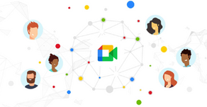 Cinco sugerencias para reuniones más interactivas con Google Meet