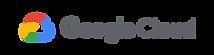 Google Cloud Logo Lockup Horizontal (png
