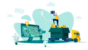 Principales características que debes buscar en un sistema de administración de entregas