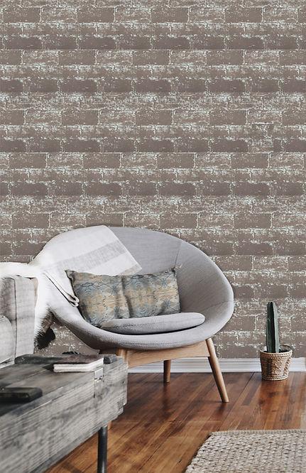 Terrain Visualisation - Natural Plaster