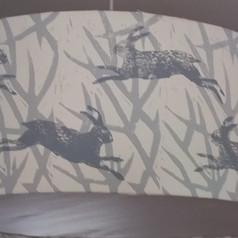Wildwood & Hares