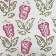 Forest Fruit Wallpaper