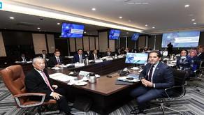 Perkasa ilmu sains, teknologi dan inovasi untuk pacu ekonomi negara - PM Muhyiddin