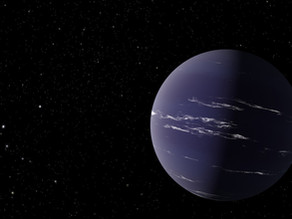 Researchers discover 'cool' Neptune-like planet that might have clouds made of water