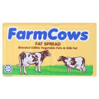 FARM COWS FAT SPREAD (250G)