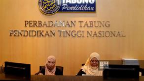 Bayaran balik PTPTN ditangguh hingga 31 Disember