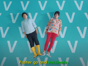 Don't play play : Singapore government recruits Phua Chu Kang and Rosie for PSA urging Singaporeans