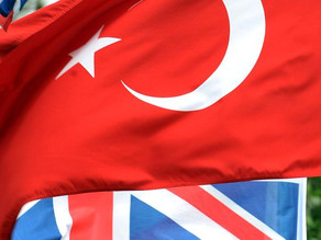 Explained: the signing of historic Turkey-UK free trade deal
