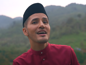 Cosmetics tycoon shocked after his Hari Raya song tops YouTube Malaysia despite fierce competition