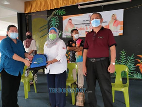PKN S'wak agrees that Sarawakians working in Peninsula should postpone returning to the state