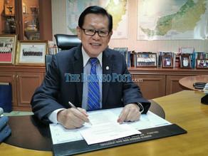 MDDMC places 2 palm oil estates, longhouse in Suai Niah under lockdown to stem Covid-19 spread