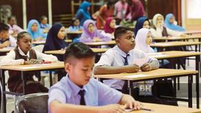 93% guru pilih mengajar dalam kelas
