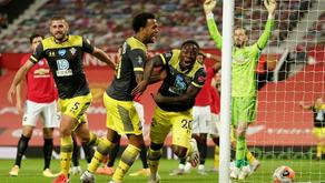 United terlepas peluang melonjak ke tempat ketiga