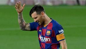 Amaran Messi