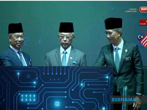 RM500 mln Sukuk Prihatin launched