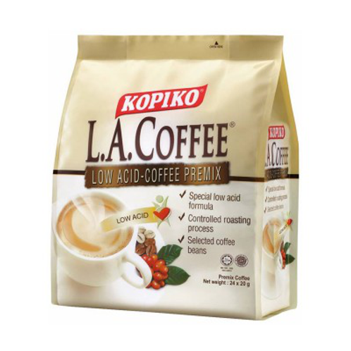 L.A COFFEE 3in1