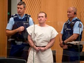 Penembak masjid New Zealand bakal bertemu mangsa