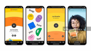 Snap launches platform for developers to build bite-sized experiences