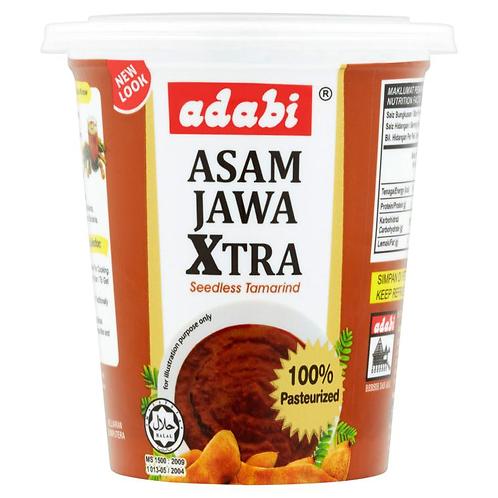 ASAM JAWA XTRA ADABI (200G)