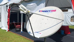 Connectme Satellite Broadband now costs a lot more to subscribe