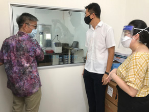 New PCR lab at RMC translates into faster Covid-19 test results for Sibu — Dr Annuar