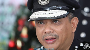 Permission from police, SDMC required for Sarawakians to return to state – CP