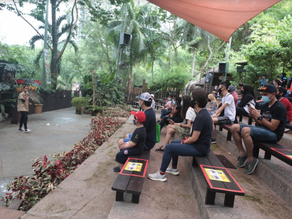 Sunway Lagoon kekal praktis SOP keselamatan dan kesihatan pengunjung