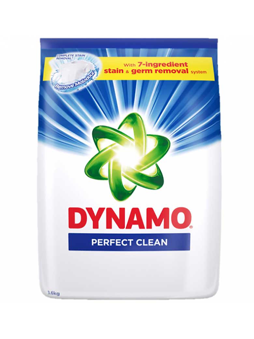 DYNAMO REGULAR POWDER 3.6KG