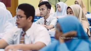 17 students maximum in a class