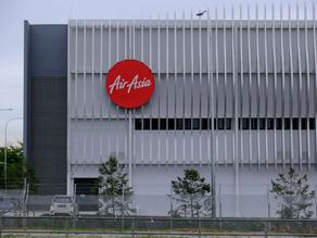 AirAsia dapat pinjaman kerajaan RM1 bilion