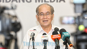 Sarawak to be placed under MCO from May 29 to June 11