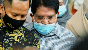 Ku Nan dihukum penjara 12 bulan, denda RM2 juta