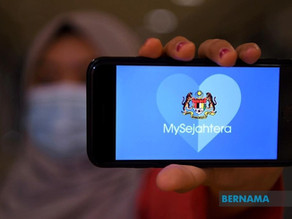MySejahtera app may be required for certain premises – Mohd Redzuan
