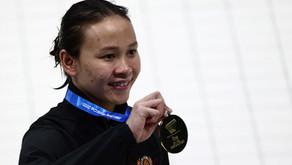 Too many rewards may spoil athletes, says Karim on Pandelela's gold medal win
