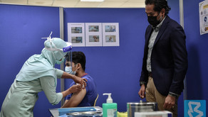 Govt considers issuing certificate of exemption to those who cannot receive vaccine – Khairy