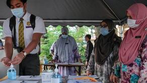 Pembukaan semula sekolah satu lagi cabaran besar KKM - Dr Adham