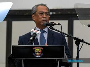 10 essentials to achieve PN's goals - PM Muhyiddin