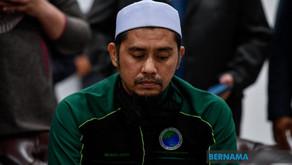 Bukit Aman calls up Asri Janggut as IGP describes prayer claim as 'outrageous'