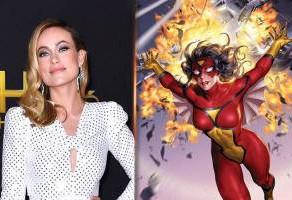 'Spider-Woman' dalam pembikinan? Olivia Wilde bakal terajui filem Marvel untuk Sony