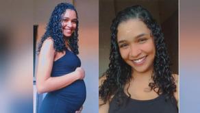 Belah perut ibu hamil 8 bulan, larikan bayi