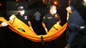 Tentera kenal pasti koordinat pesawat Sriwijaya Air terhempas