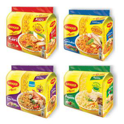MAGGI MEE (5PACKET)