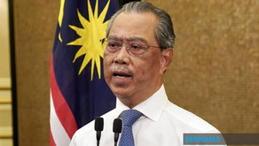 PM Muhyiddin announces PERMAI aid package worth RM15 bln to combat COVID-19